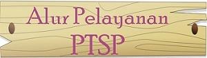 Alur Layanan PTSP
